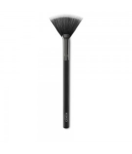 Кисть KIKO Face 12 Powder Fan Brush