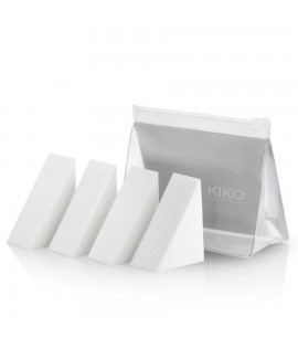 Спонж KIKO Precision Foundation Sponges