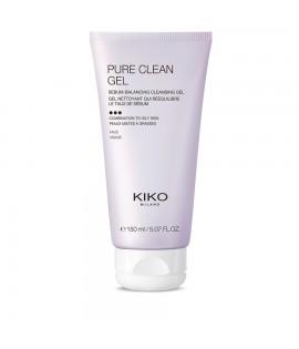 Гель для лица очищающий KIKO Pure Clean Gel