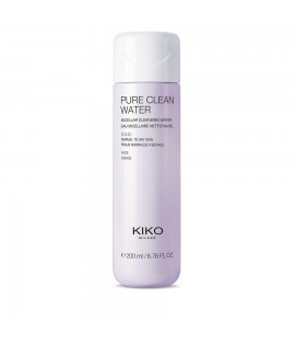Мицелярная вода KIKO Pure Clean Water