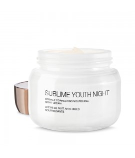 Крем для лица KIKO MILANO Sublime Youth Night