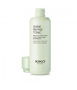 Тоник для лица KIKO Shine Refine Tonic