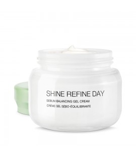 Крем для лица KIKO Shine Refine Day