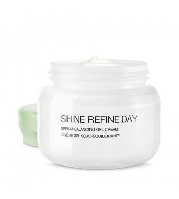 Крем для лица KIKO Shine Refine Day