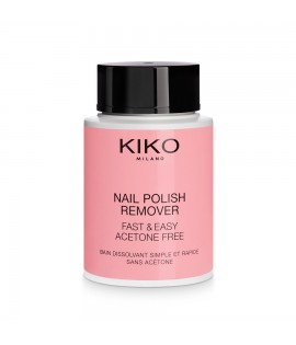 Средство для снятия лака погружное KIKO MILANO Nail Polish Remover Fast & Easy Acetone Free