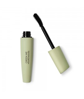 Тушь для ресниц KIKO MILANO NEW GREEN ME VOLUME MASCARA