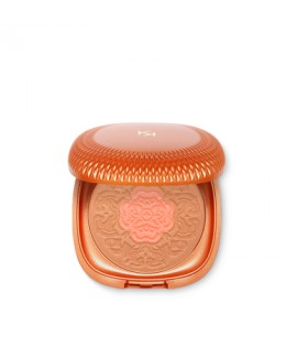 Бронзер KIKO MILANO SICILIAN NOTES NOURISHING BRONZER