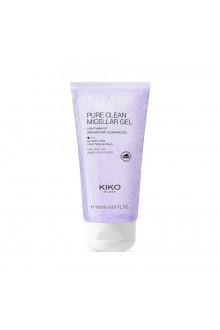 Мицеллярный гель KIKO MILANO Pure Clean Micellar Gel