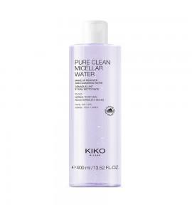 Мицеллярная вода KIKO Pure Clean Micellar Water Normal-Combination 200 ml