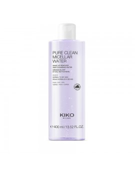 Мицеллярная вода KIKO Pure Clean Micellar Water Normal-Combination 200 ml