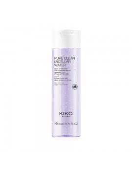 Мицеллярная вода KIKO Pure Clean Micellar Water Normal To Dry 200 ml