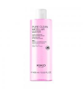 Мицеллярная вода KIKO Pure Clean Micellar Water Normal-Combination400 ml