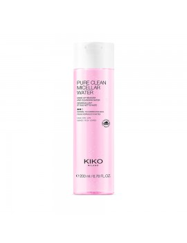 Мицеллярная вода KIKO Pure Clean Micellar Water Normal To Dry 400 ml