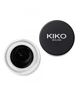 Подводка KIKO Lasting Gel Eyeliner