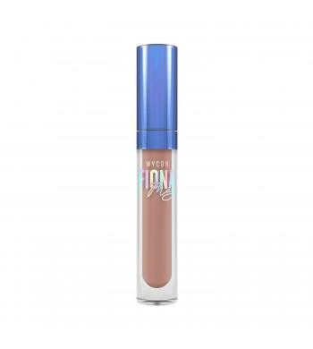 Блеск для губ WYCON Lip Veil Liquid Lipstick