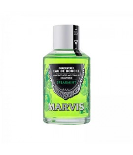 Ополаскиватель MARVIS Eau De Bouche Spearmint Mint 120 ml
