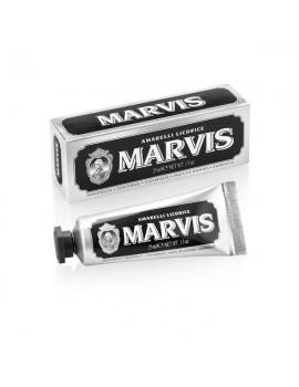 Зубная паста MARVIS Amarelli Licorice Mint 25 ml
