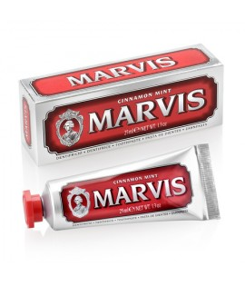 Зубная паста MARVIS Cinnamon Mint 25 ml