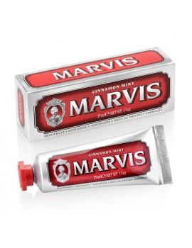 Зубная паста MARVIS Cinnamon Mint 25 ml