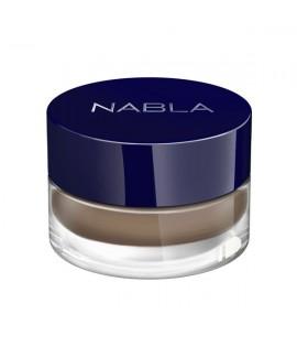 Тени кремовые для бровей NABLA Brow Pot