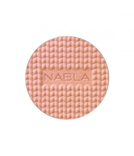 Хайлайтер-корректор рефил для лица NABLA Shade & Glow Refill