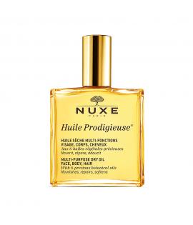 Сухое масло NUXE Huile Prodigieuse Riche 100ml