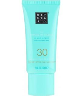 Солнцезашитный крем для лица RITUALS The Ritual of Karma Sun Protection Face Cream SPF 30, 50 ml