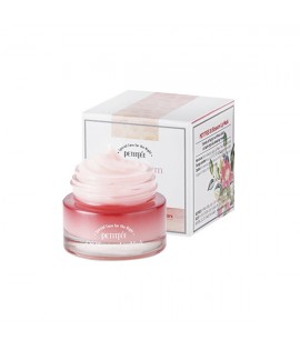 Маска для губ с маслом камелии PETITFEE Oil Blossom Lip Mask 15 g