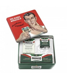 Набор для бритья PRORASO Vintage Selection Gino