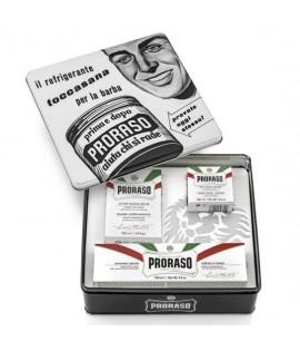 Набор для бритья PRORASO Vintage Selection Toccasana
