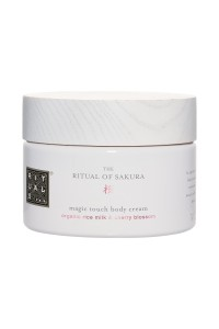 Крем для тела RITUALS The Ritual of Sakura Body Cream 200 ml