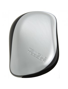 Расчёска TANGLE TEEZER COMPACT STYLER Starlet Silver Luxe