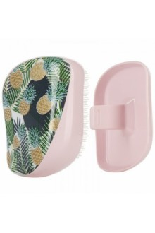 Расчёска TANGLE TEEZER COMPACT STYLER Palms and Pineapples