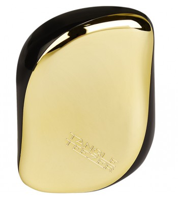 Расчёска TANGLE TEEZER COMPACT STYLER Gold Rush