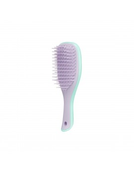 Расчёска мини TANGLE TEEZER The Wet Detangler Mini Wisteria Leaf