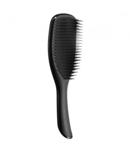 Расчёска TANGLE TEEZER The Large Wet Detangler Black Gloss