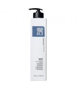 Шампунь увлажняющий URBAN TRIBE 01.3 Shampoo Hydrate 1000 мл.