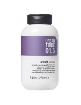 Шампунь разглаживающий URBAN TRIBE 01.5 Shampoo Smooth 250 мл.