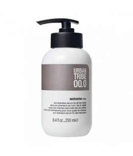 Подготовительный шампунь URBAN TRIBE 00.0 Pre-Shampoo Serum 250 мл.