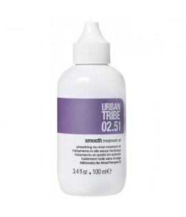 Масло смягчающее URBAN TRIBE 02.51 Treatment Oil 100 мл.