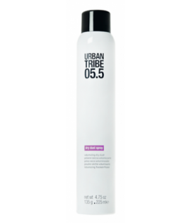 Спрей-пудра URBAN TRIBE 05.5 Dry Dust Spray 225 мл.