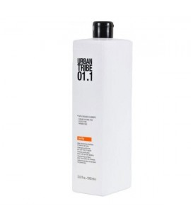Шампунь oчищающий URBAN TRIBE 01.1 Shampoo Purity 1000 мл.